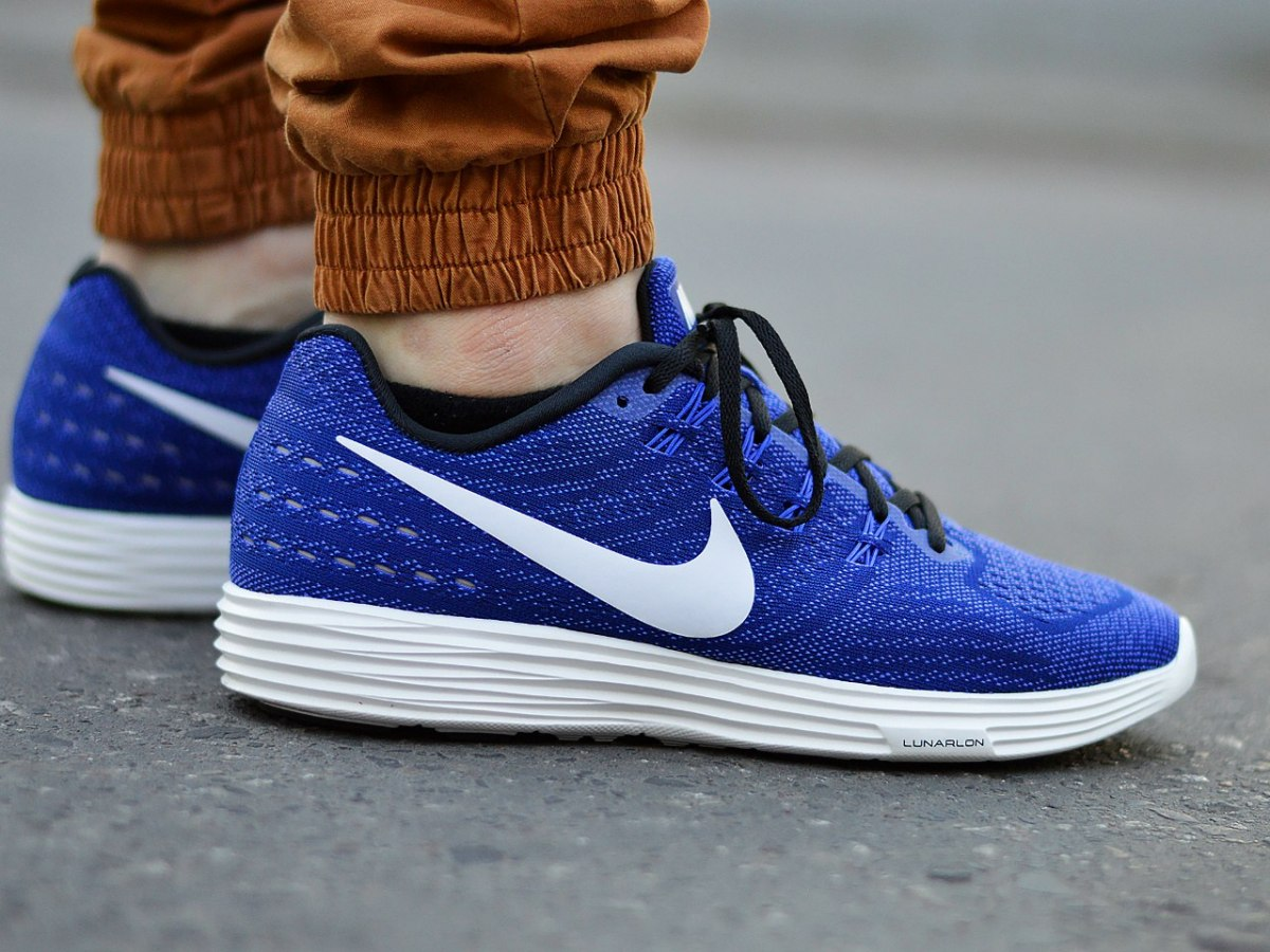 New List Men's Running Shoe Nike LunarTempo 705461 002